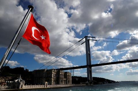 الخارجية التركية تستدعي سفراء 10 دول