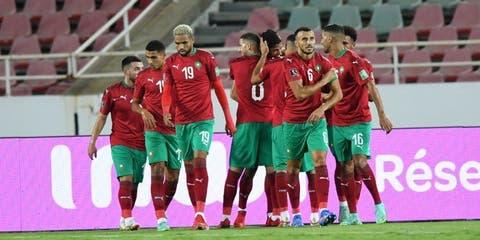 ترتيب الفيفا : المغرب يرتقي للصف الثالث افريقيا متجاوزا الجزائر