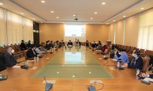 المغرب/الاتحاد الأوروبي .. دورة تكوينية حول تقييم السياسات العمومية لفائدة أطر البرلمان