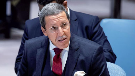الأمم المتحدة تعين السيد هلال رئيسا مشتركا لمجموعة أصدقاء المراجعات الوطنية الطوعية لتحقيق أهداف التنمية المستدامة